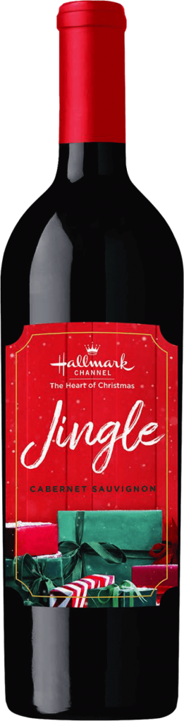 Hallmark Channel Jingle Cabernet Sauvignon