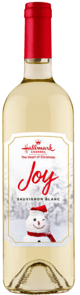 Hallmark Channel Wines Joy Savignon Blanc