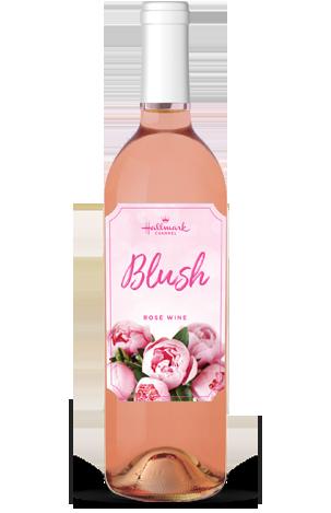 Blush Rose Wine