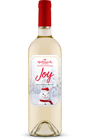 Sauvignon Blanc Joy White Wine 2 Bottle Pack