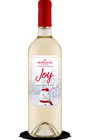 Sauvignon Blanc Joy White Wine