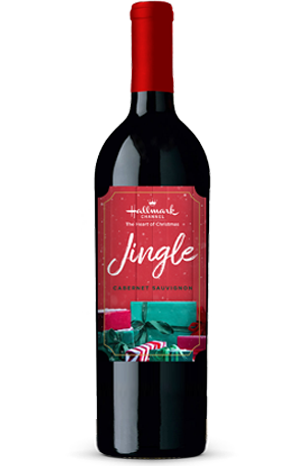 Cabernet Sauvignon Jingle Red Wine 2 Bottle Pack