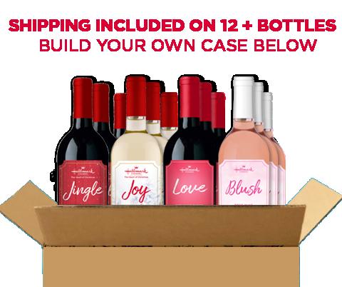 Blush Rose 2 Bottle Pack