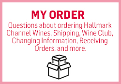 about my order