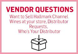 vendor question